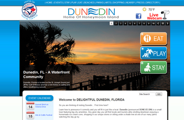 tarpon springs web design